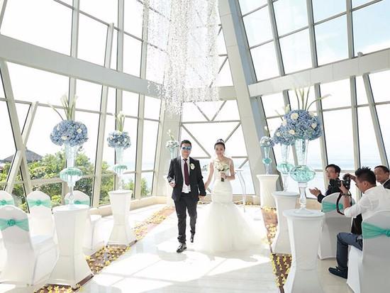 西式婚礼服装选购注意事项