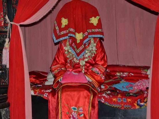 安徽明光结婚风俗有哪些