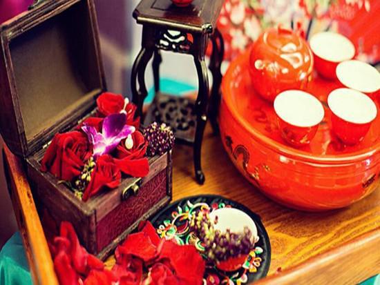 广东河源结婚风俗规矩有哪些