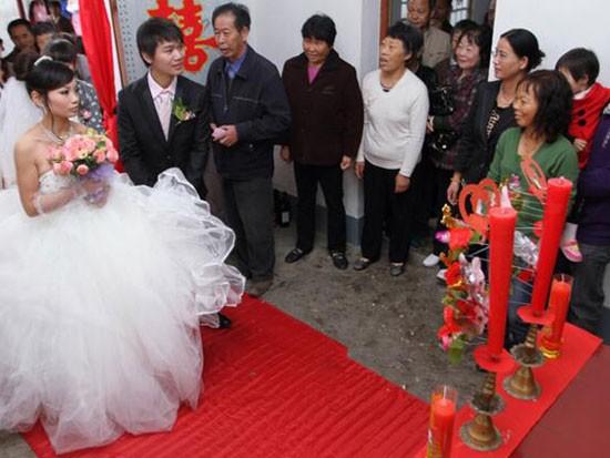 安徽亳州结婚风俗有哪些