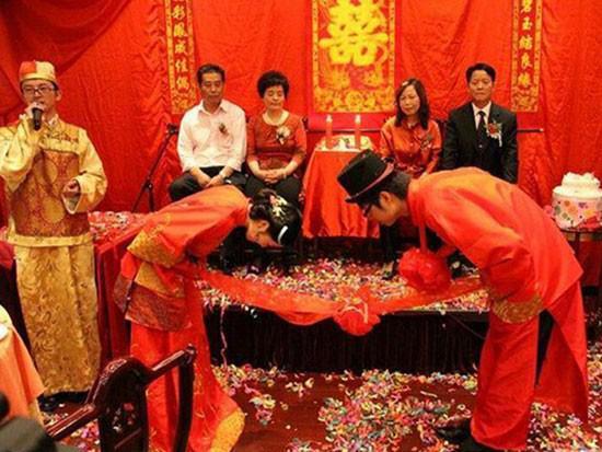 白族结婚有什么风俗
