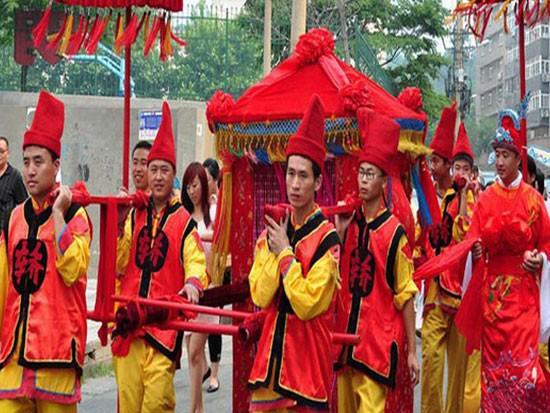 重庆订婚风俗有哪些注意事项