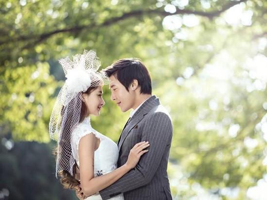 新娘如何挑选婚纱
