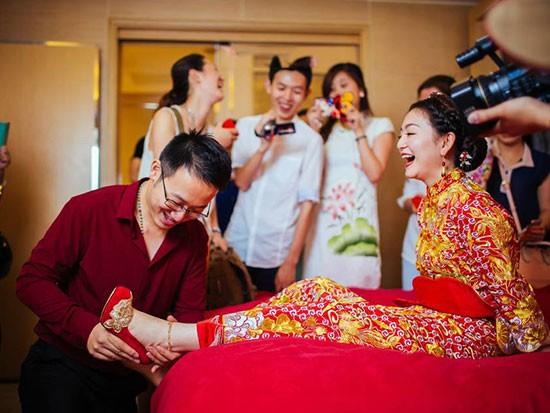 酒店婚礼仪式流程有哪些