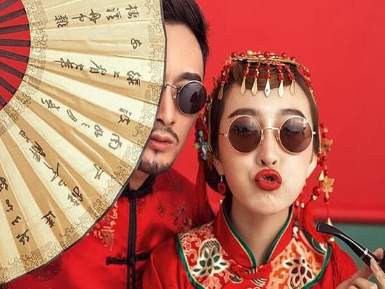中国人结婚的风俗习惯有哪些