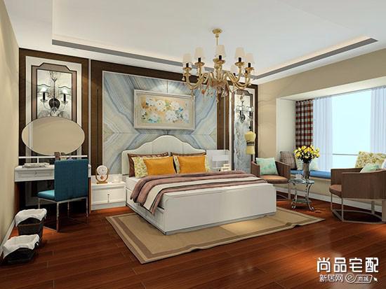 床头壁灯高度