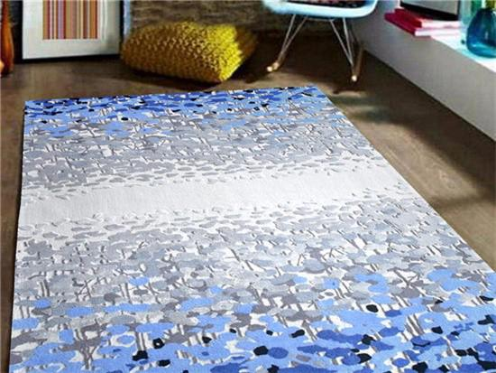 新疆挂毯图片