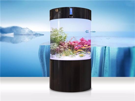 鱼缸尺寸规格图片