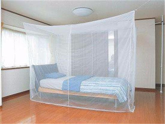 22米长的蚊帐要多少钱
