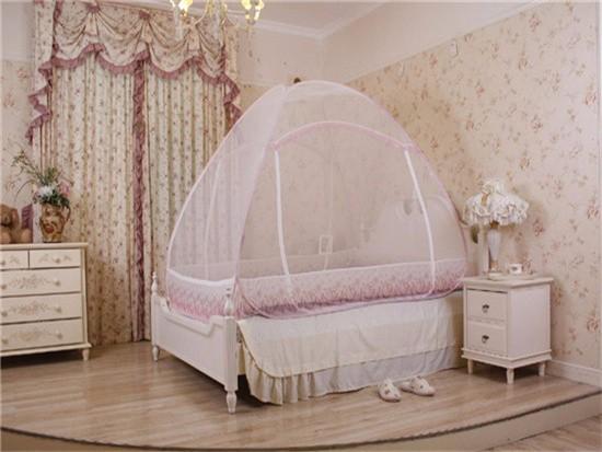 高低床遮光蚊帐
