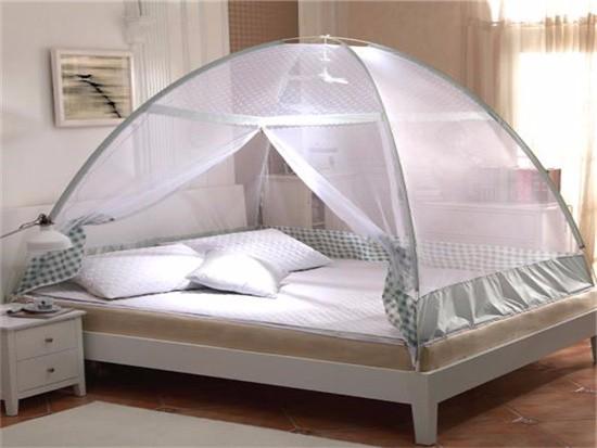 圆顶蚊帐需不需要再墙顶上打孔