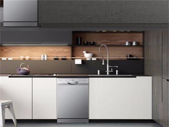 水槽洗碗机有啥品牌