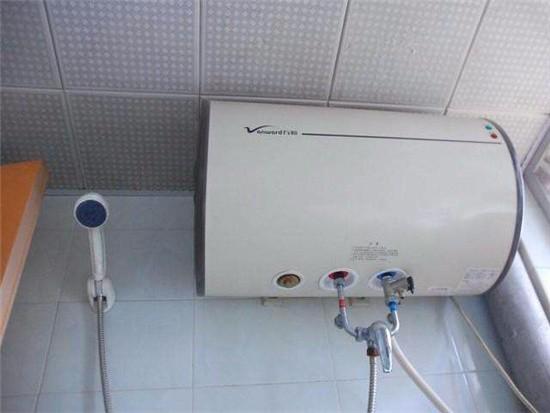 捷恩特电热水器怎么样