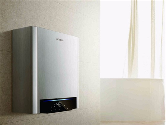 空气能热水器安装