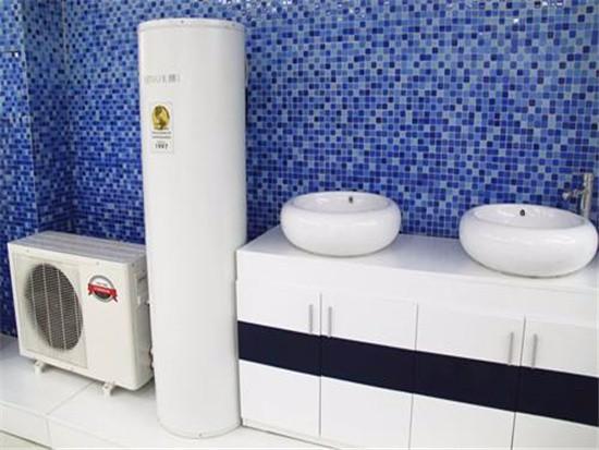 空气能热水器的优缺点有哪些