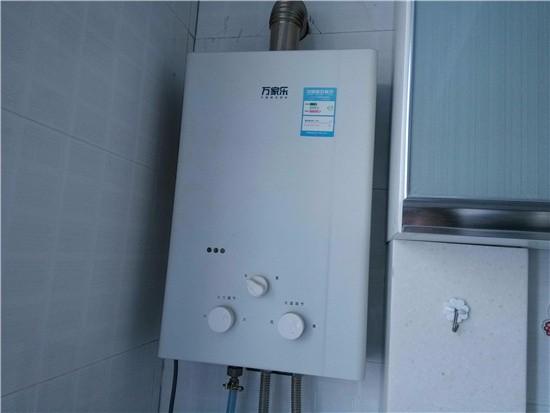 燃气热水器排名哪些牌子好?