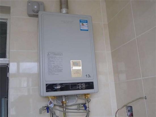 燃气热水器品牌有哪些牌子