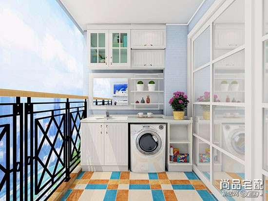 哪款洗衣机实用