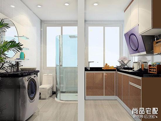 小型洗衣机多少钱一台