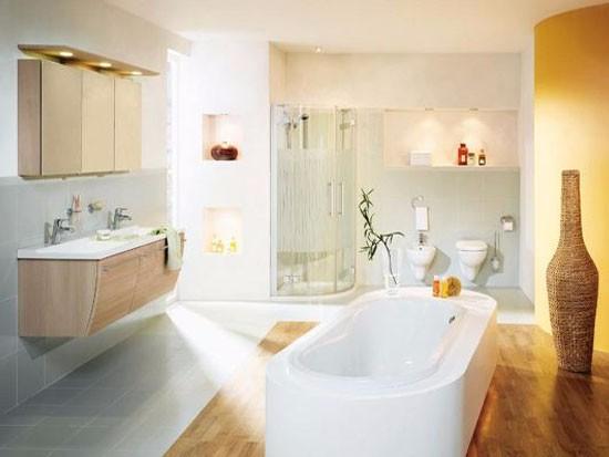 整体浴室柜品牌