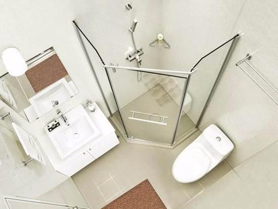 卫生间装修攻略