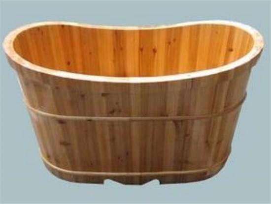 木浴缸怎么样