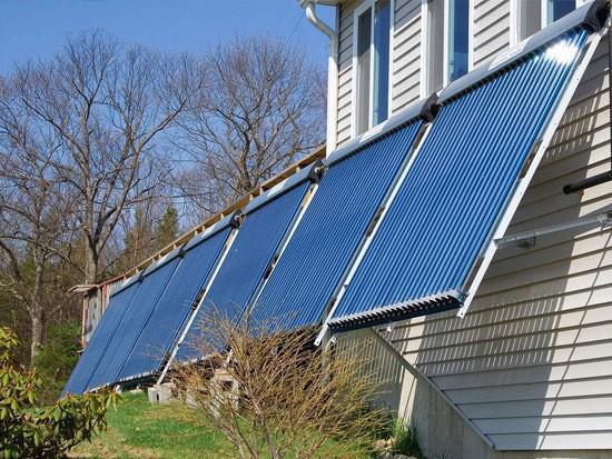 太阳能热水器好用吗