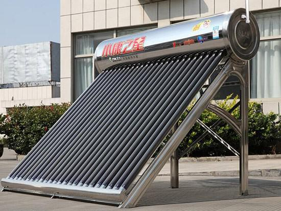 壁挂式太阳能热水器价格多少钱