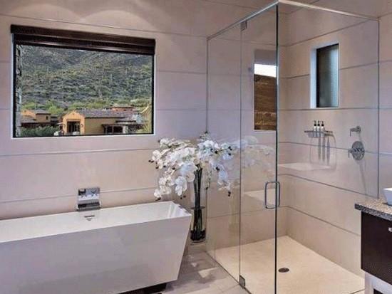 卫生间瓷砖价格和尺寸