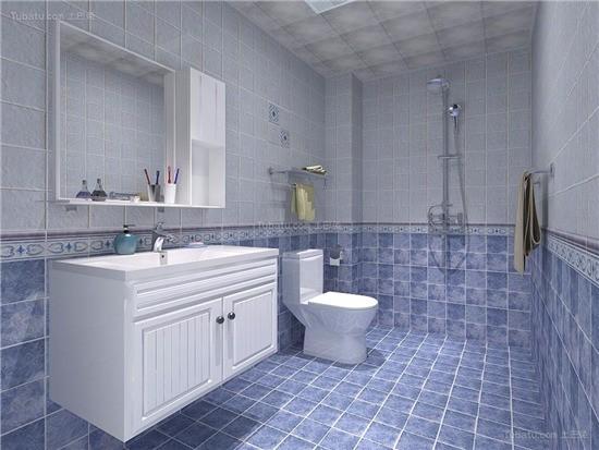 如何挑选卫生间瓷砖