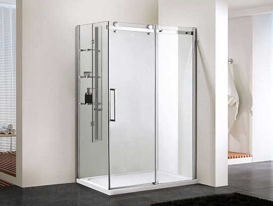 白兔定制淋浴房