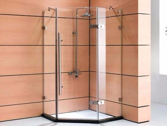 最小淋浴房设计