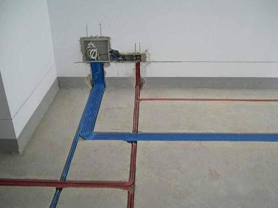 厨房改水电注意事项