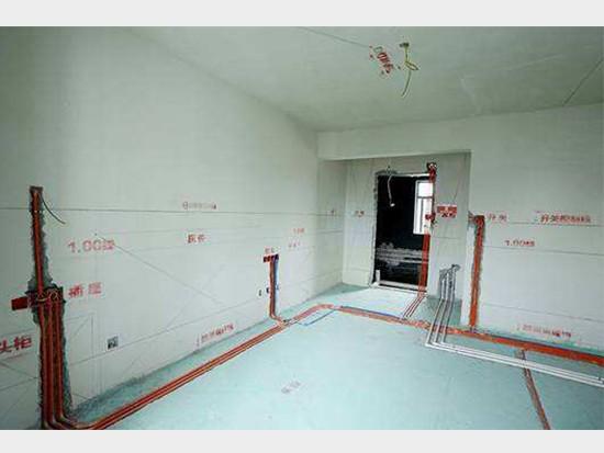 老房子水路改造有哪些需要注意的