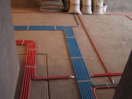电路施工选用材料都有哪些?