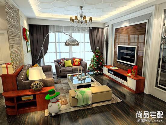 上海宜山路家具城