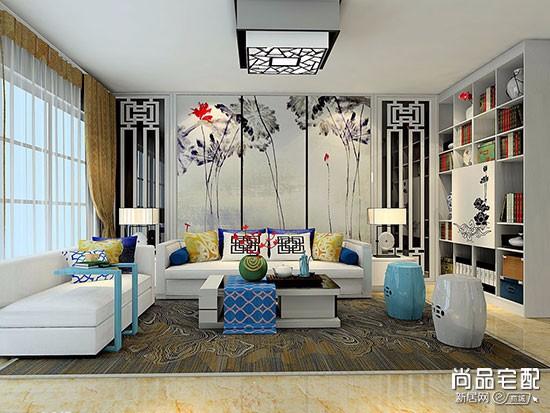 南京新月光家具城