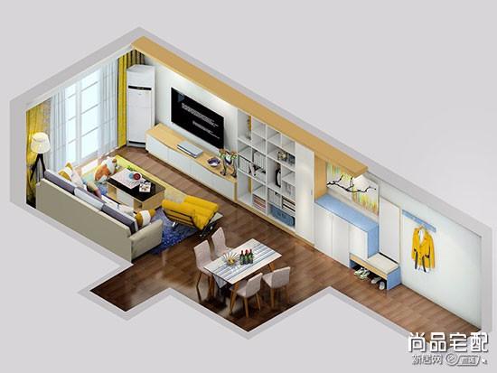 北京宜家家具城地址