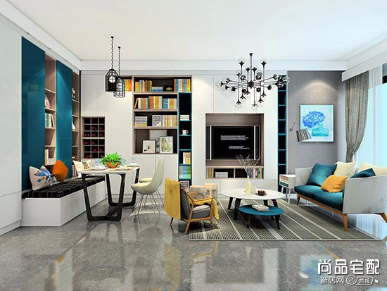 北京市的家具城