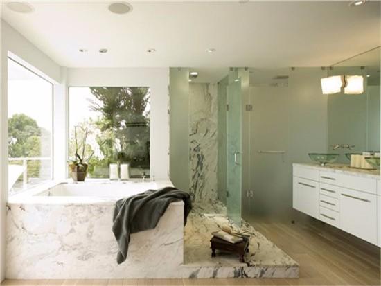 哪个牌子的淋浴房好