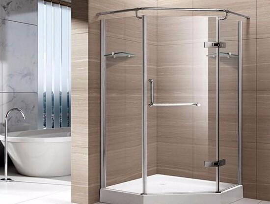 淋浴房安装价格一般多少钱