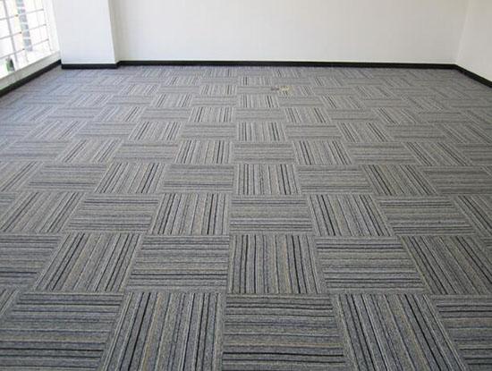 方块地毯的优点有哪些