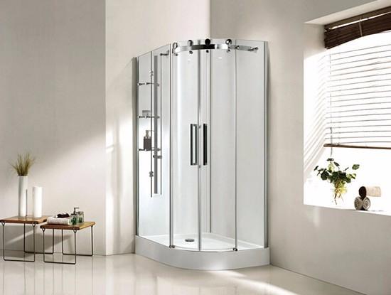 简易淋浴房选购技巧