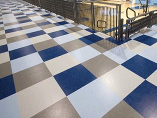什么是塑胶地板