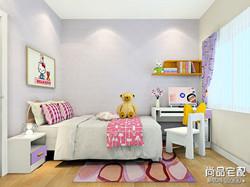 高档实木儿童床图片哪种好?