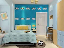 9平米儿童房设计图片大全