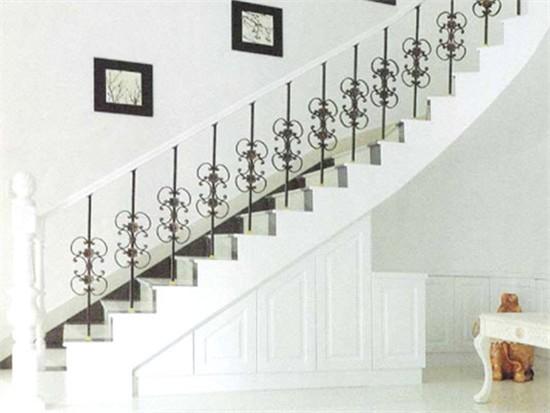别墅铜楼梯价格一般多少钱