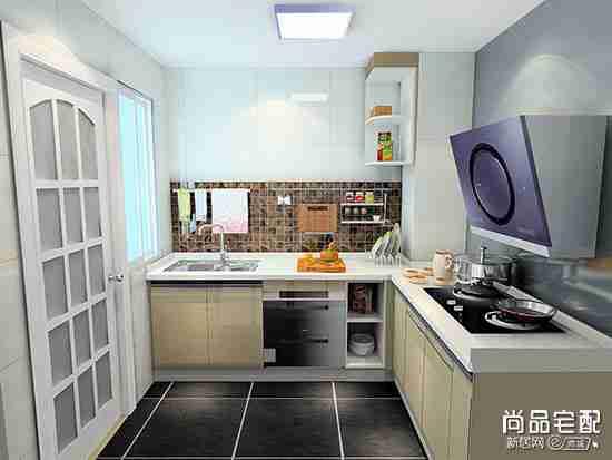 厨房吸顶灯规格尺寸是多少