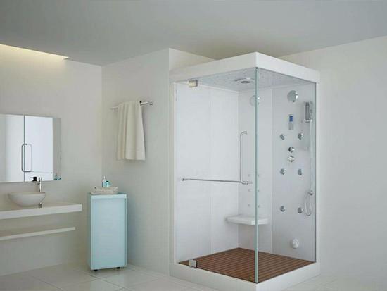 整体淋浴房什么牌子好