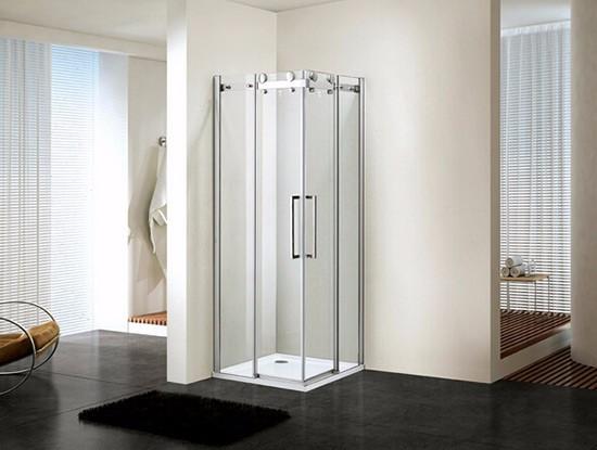 德力简易淋浴房怎么样